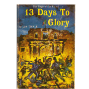 "<span itemprop=""name"">13 Days to Glory</span>"