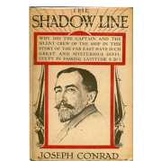 "<span itemprop=""name"">The Shadow Line</span>"