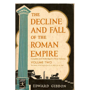 "<span itemprop=""name"">The Decline And Fall Of The Roman Empire</span>"