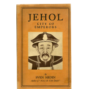 Jehol City Of Emperors