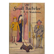 "<span itemprop=""name"">The Small Bachelor</span>"