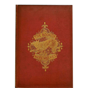 "<span itemprop=""name"">The Book Of Were-Wolves; Being An Account Of A Terrible Superstition</span>"