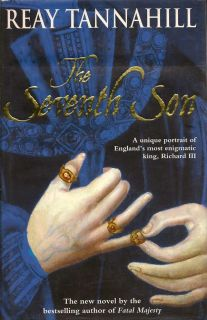 The Seventh Son. REAY TANNAHILL