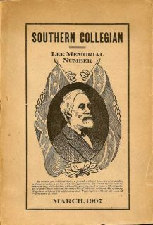 Southern Collegian
