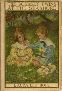The Bobbsey Twins At The Seashore. LAURA LEE HOPE