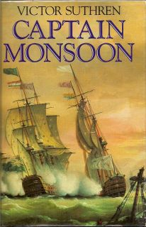 Captain Monsoon. VICTOR SUTHREN