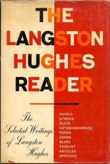 The Langston Hughes Reader. LANGSTON HUGHES