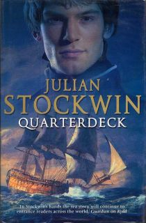 Quarterdeck. JULIAN STOCKWIN