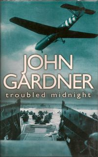 Troubled Midnight. JOHN GARDNER.