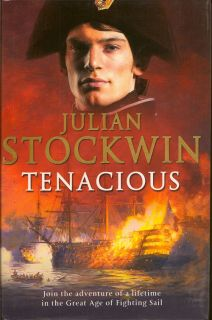 Tenacious. JULIAN STOCKWIN