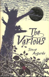 The Various. STEVE AUGARDE.