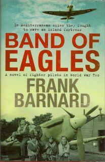Band Of Eagles. FRANK BARNARD
