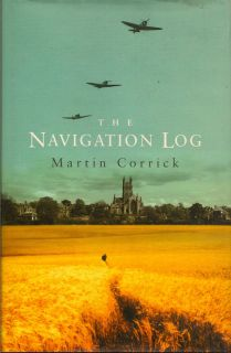 The Navigation Log. MARTIN CORRICK