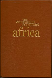 The Wild Sports of Southern Africa. CAPTAIN WILLIAM CORNWALLIS HARRIS.