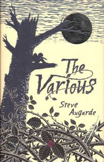 The Various. STEVE AUGARDE