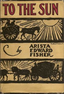 To The Sun. ARISTA EDWARD FISHER