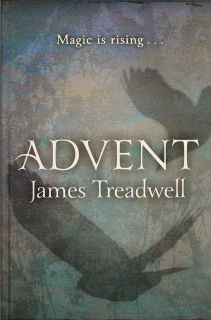 Advent. JAMES TREADWELL