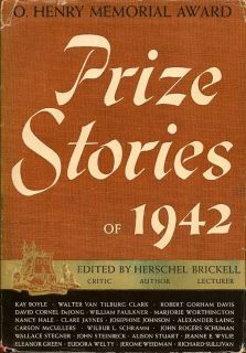 Prize Stories of 1942