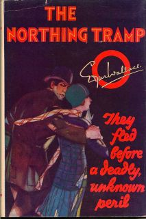 The Northing Tramp. EDGAR WALLACE.