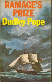Ramage's Prize. DUDLEY POPE