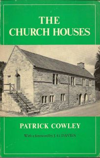 The Church Houses. PATRICK COWLEY