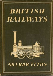 British Railways. ARTHUR ELTON.