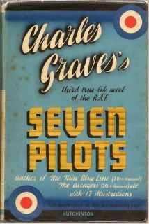 Seven Pilots. CHARLES GRAVES.