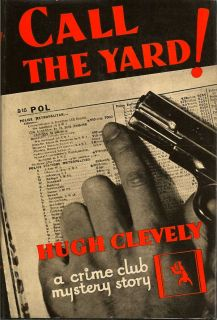 Call The Yard! HUGH CLEVELY
