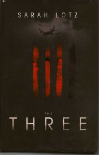 The Three. SARAH LOTZ
