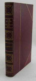 Sir Roger Coverly And Other Essays From The Spectator. JOSEPH AND STEELE ADDISON, SIR RICHARD