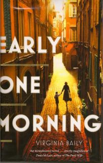Early One Morning. VIRGINIA BAILY