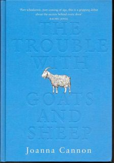 The Trouble With Goats and Sheep. JOANNA CANNON