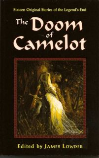 The Doom Camelot. JAMES LOWDER