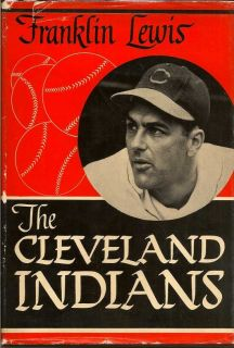 The Cleveland Indians. FRANKLIN LEWIS