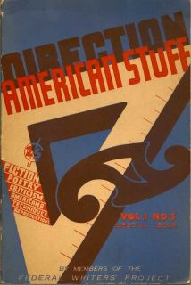 American Stuff. Vol. 1 No. 3 Special Issue