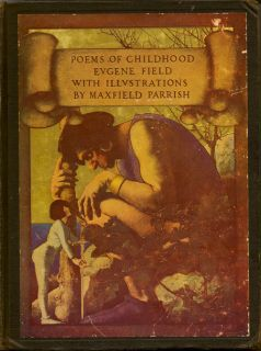 Poems of Childhood. EUGENE FIELD.