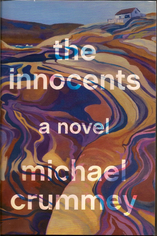 The Innocents. MICHAEL CRUMMEY