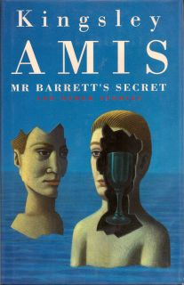 Mr. Barrett's Secret. KINGSLEY AMIS