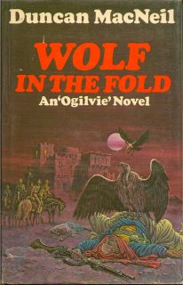 Wolf in the Fold. DUNCAN MACNEIL