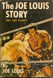 The Joe Louis Story. JOE LOUIS