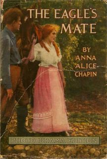 The Eagle's Mate. ANNA A. CHAPIN
