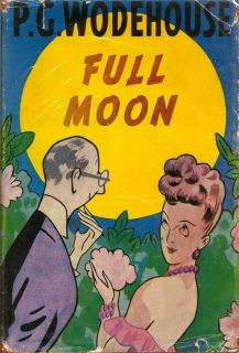 Full Moon. P. G. WODEHOUSE.