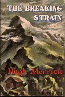 The Breaking Strain. HUGH MERRICK