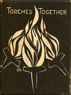 Torches Together. EMMY ARNOLD
