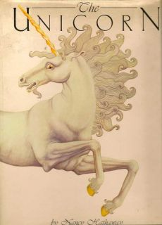 The Unicorn. NANCY HATHAWAY