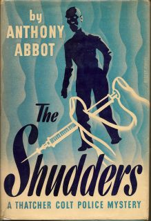 The Shudders. ANTHONY ABBOT
