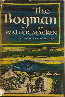 The Bogman. WALTER MACKEN