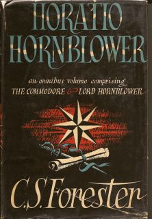 Horatio Hornblower. C. S. FORESTER