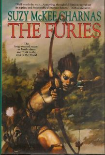 The Furies. SUZY MCKEE CHARNAS