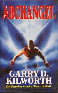 Archangel. GARRY D. KILWORTH.